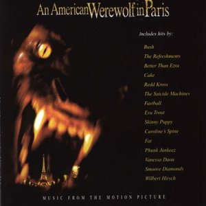 Image for 'An American Werewolf in Paris'