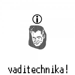 Imagem de 'Vaditechnika!'