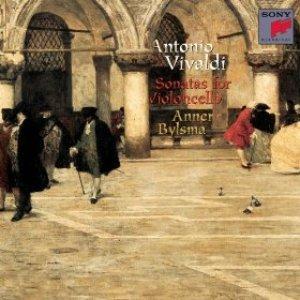 Imagen de 'Vivaldi: Cello Sonatas'
