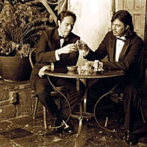 Bild för 'Los Temerarios'