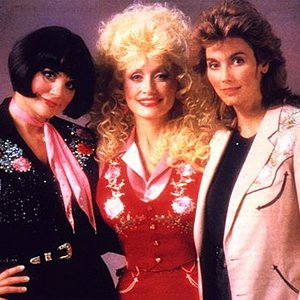 Image for 'Dolly Parton; Emmylou Harris; Linda Ronstadt'
