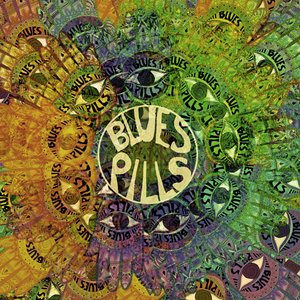 Image for 'Blues Pills 7' single'