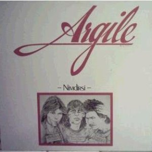 Image for 'Argile - Nimdirsi'
