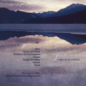 Image for 'Carencia De Ausencia (2011)'
