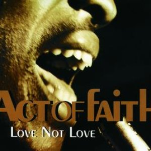 Image for 'Love Not Love'