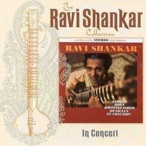 Bild för 'The Ravi Shankar'
