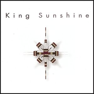 Image for 'King Sunshine'