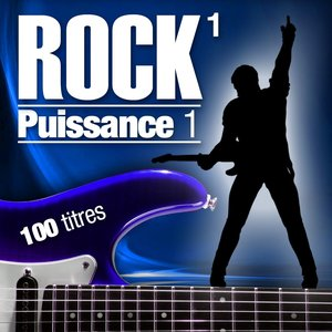 Image for 'Compilation Rock Puissance 1'