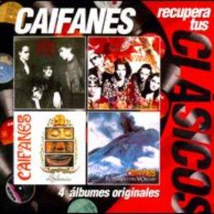 Image for 'Recupera Tus Clásicos: Caifanes'