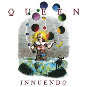 Image for 'Queen - Innuendo'
