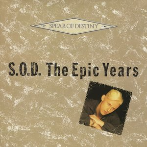 Bild für 'S.O.D. The Epic Years'