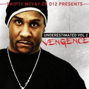 Image for 'Underestimated Vol 2 Vengence'