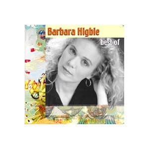 Image for 'Best of Barbara Higbie'