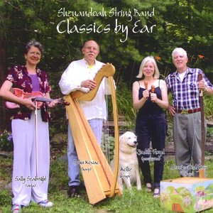 Image for 'Classics By Ear (Shenandoah String Band)'