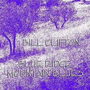 Image for 'Blue Ridge Mountain Blues'