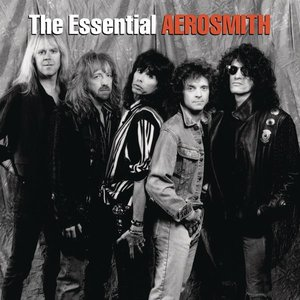 Image for 'The Essential Aerosmith'