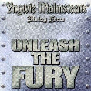 Immagine per 'Unleash the Fury'