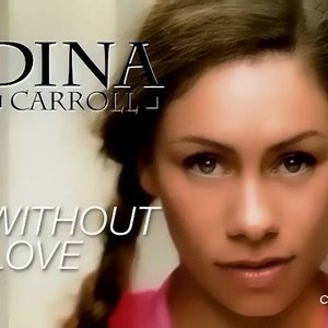 Image for 'Without Love'