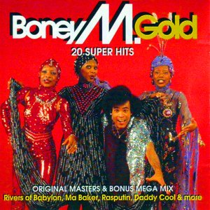 Image for 'Gold: 20 Super Hits'