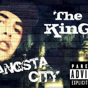 Image pour 'Gangsta City'