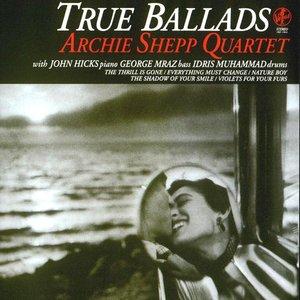 Image for 'True Ballads'