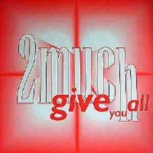 Imagem de 'Give You All'