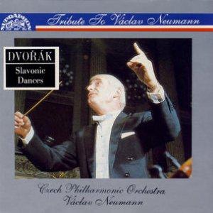 Image for 'Dvorák : Slavonic Dances Op.46 : No.2 in E minor - Allegretto scherzando'