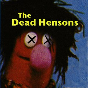 Image for 'Dead hensons'