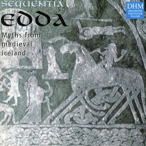 Image for 'Edda - Myths from Medieval Iceland'