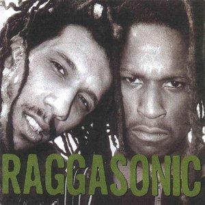 Image for 'Raggasonic'
