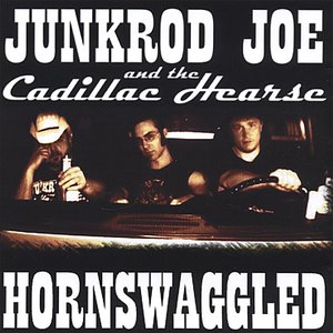Image for 'Hornswaggled'