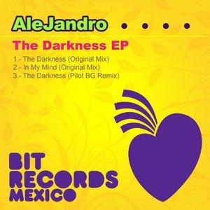 Immagine per 'The Darkness EP'
