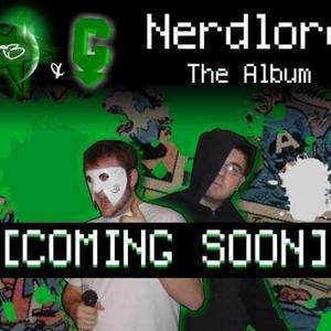 Image for 'Nerdlore'