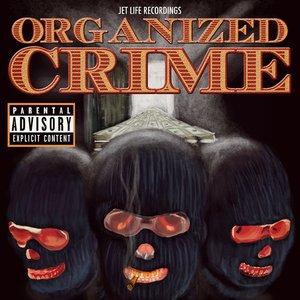 Image pour 'Organized Crime'