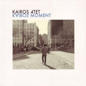Image for 'Kairos Moment'