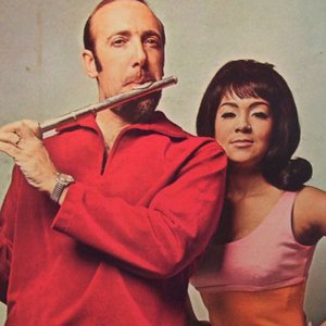 Image for 'Herbie Mann & Tamiko Jones'