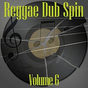 Bild für 'Reggae Dub Spin Vol 6'