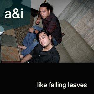 Image for 'Like Falling Leaves'