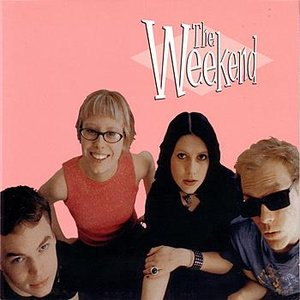 Image for 'The Weekend (Pink Album)'