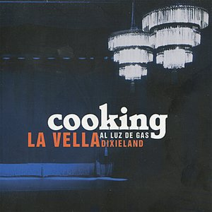 Image for 'Cooking (Al Luz de Gas)'