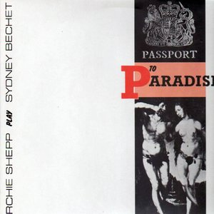 Image for 'Passport To Paradise'