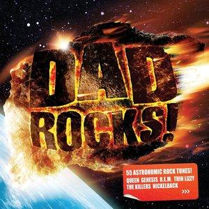 Image for 'Dad Rocks!'