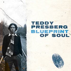 Image pour 'Teddy Presberg - Blueprint of Soul'
