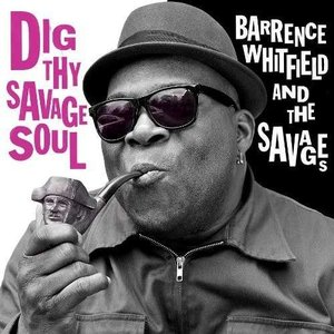 Image for 'Dig Thy Savage Soul'