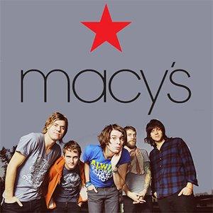 Bild för 'Live Acoustic @ Macy's (Oct. 1st, 2011)'