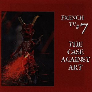 Image for 'The Case Against Art'