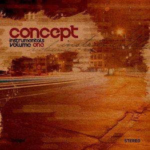 Imagen de 'Concept Instrumentals Vol.1'