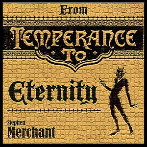 Image for 'From Temperance to Eternity'