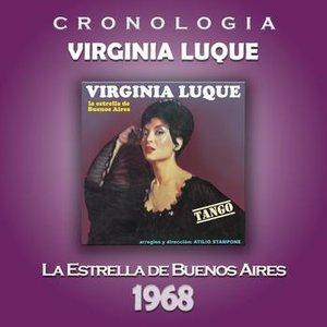 Image for 'Virginia Luque Cronología - La Estrella de Buenos Aires (1968)'