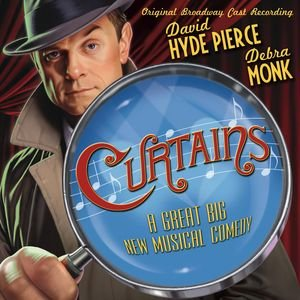 Image for 'Curtains Original Broadway Cast Recording'